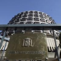 124 Tribunal Constitucional 3x3 cm