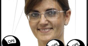 129 Ana Gimenez OPE 3x3 cm