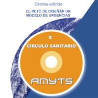 141 X Circulo AMYTS 3x3 cm
