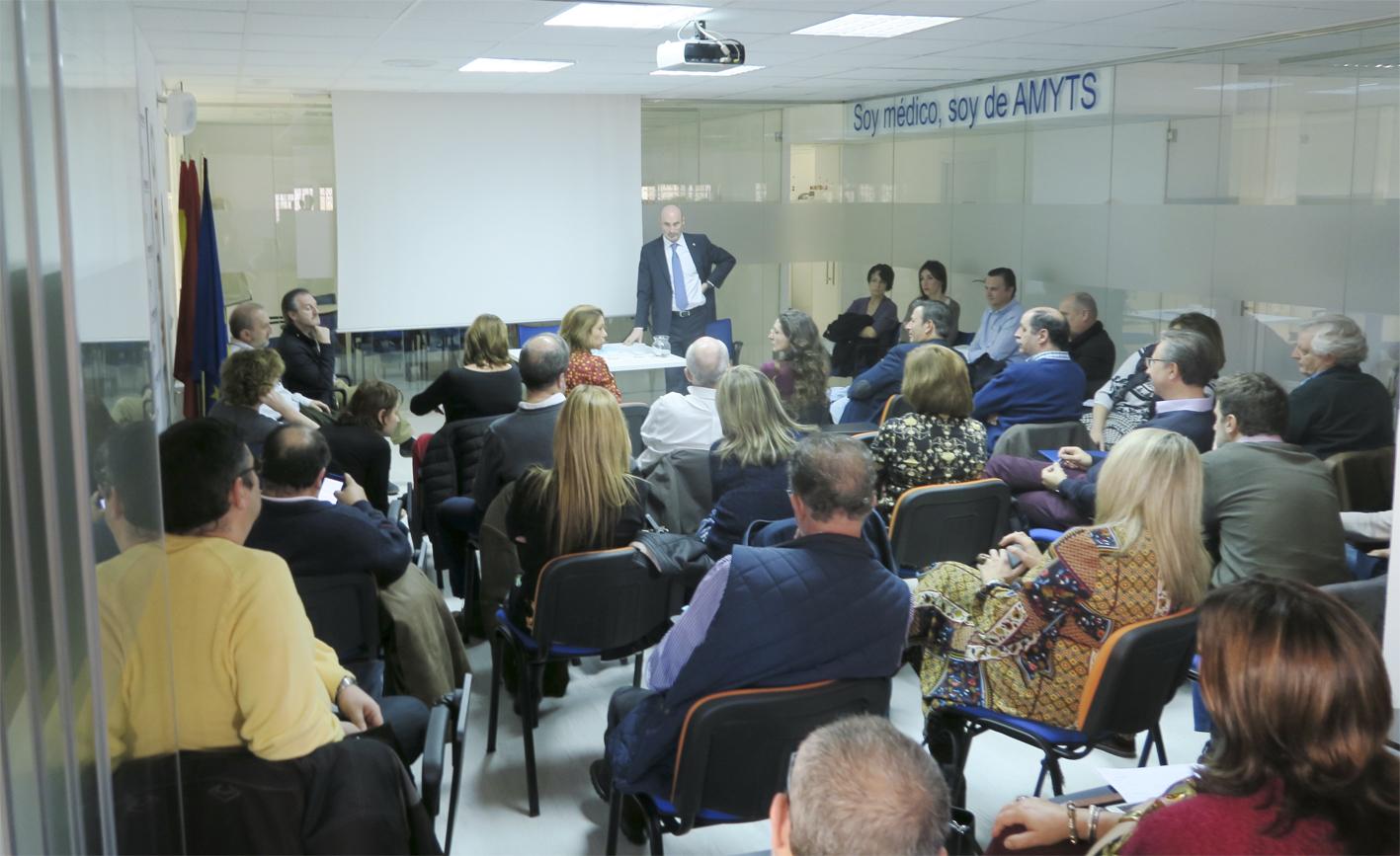 152 Asamblea General - Asistentes