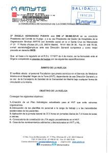 CONSEJERIA DE SANIDAD - PREAVISO DE HUELGA_Página_1