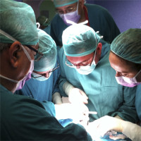 155 Cirugía 3x3 cm