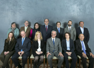 Candidatura de médicos al colegio de médicos de Madrid