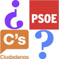 160 PSOE Cs 3x3 cm