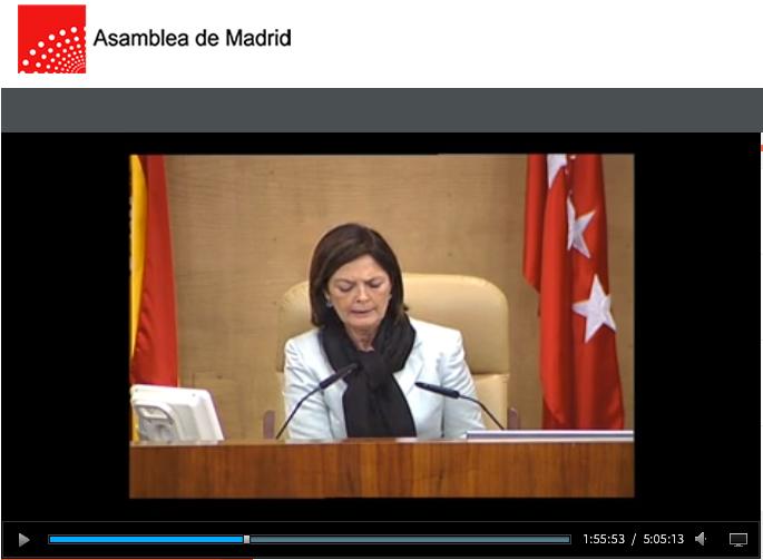 Video Asanblea