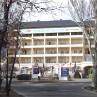184 Hospital El Escorial 3x3 cm