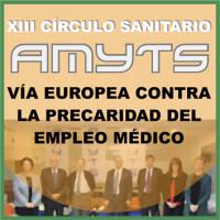 187 XIII Circulo Sanitario 3x3 cm