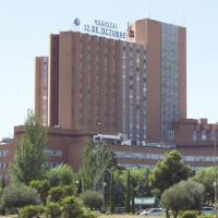 189 Hospital 12 de Octubre 3x3 cm