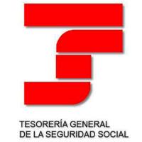 196 Tesoreria Seguridad Social 3x3 cm