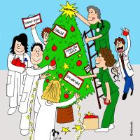 197 Navidad AMYTS 3x3 cm
