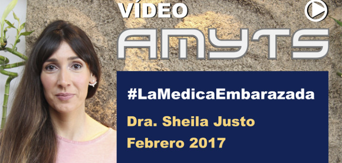 Video #LaMedicaEmbarazada
