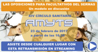 19 Carrusel STREAMING XIV Circulo Sanitario