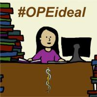 206 #OPEideal 3x3 cm