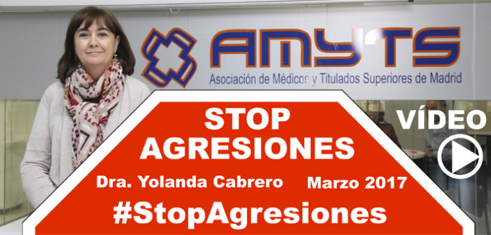 Video #StopAgresiones