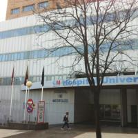 211 Hospital de Mostoles 3x3 cm