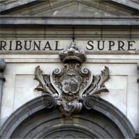 212 Tribunal Supremo 3x3 cm