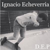 219 Ignacio Echeverria 33 cm