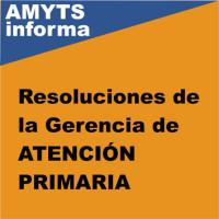 230 AMYTS informa de AP 3x3 cm