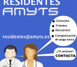 232 Residentes AMYTS 3x3 cm
