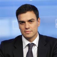 263 Pedro Sanchez 3x3 cm