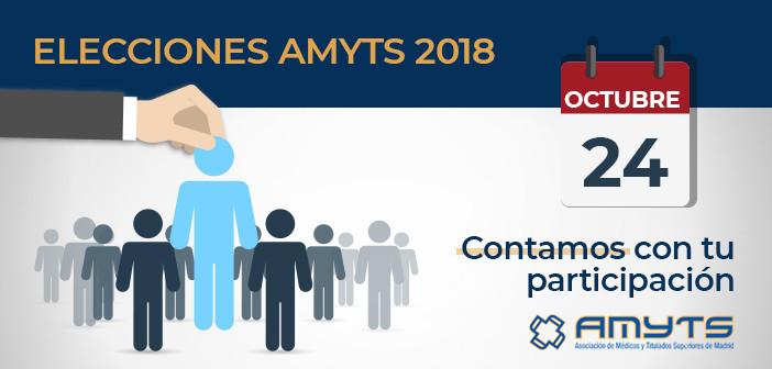 Elecciones AMYTS