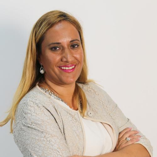 Luisanna Sambrano