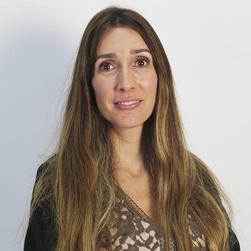 Sheila Justo