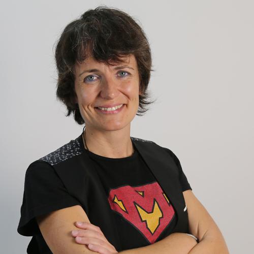 Miriam Eimil