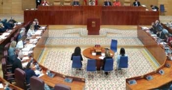Asamblea Residentes