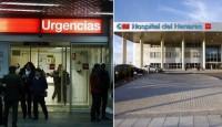 Hospital del Henares y La Paz