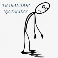 20190531 Cartel Trabajador Quemado