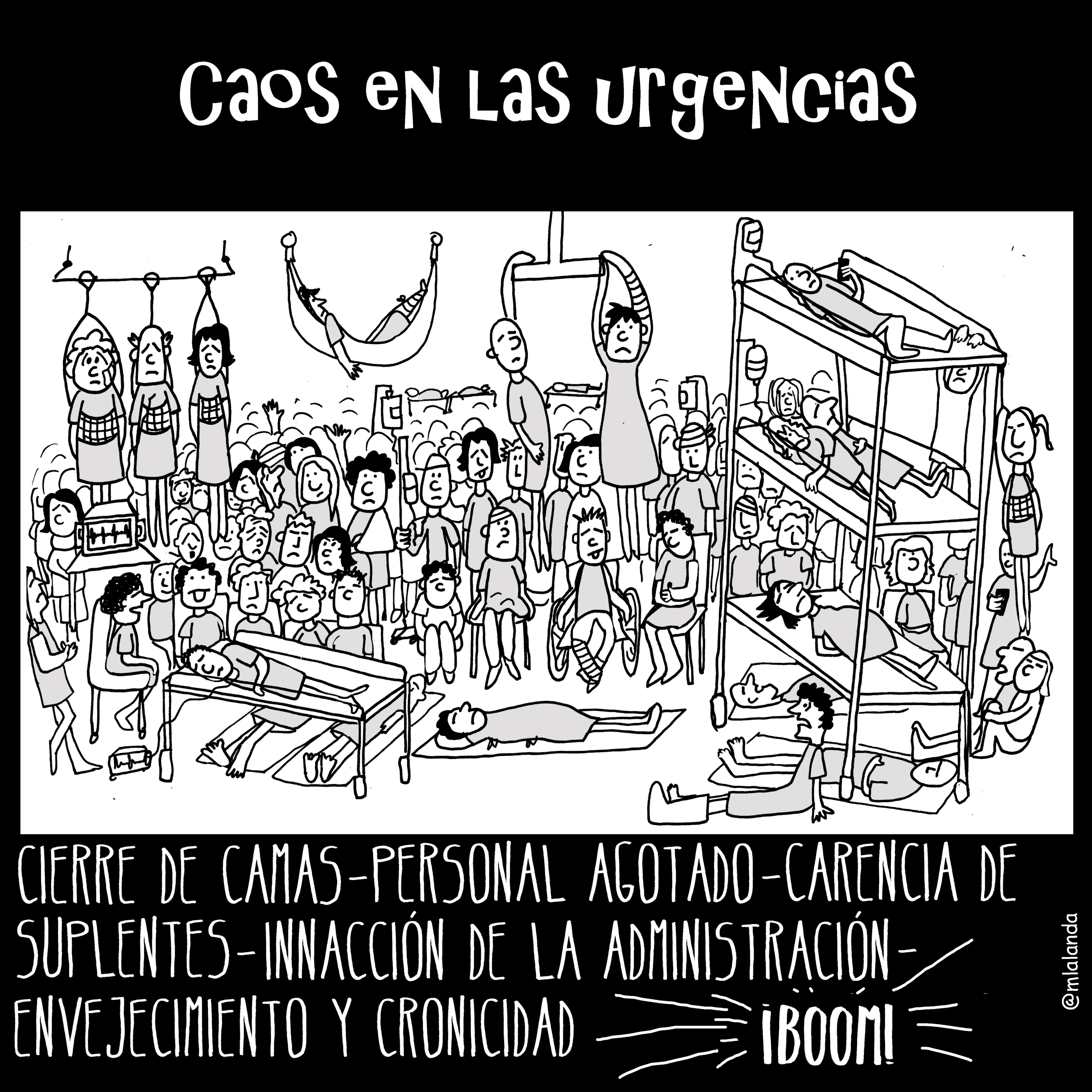 20190707 CONTRAPORTADA_urgencias verano 2019