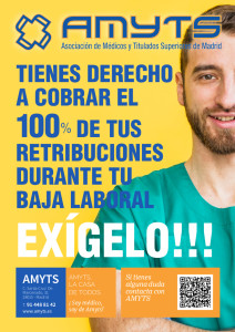 20191128_CartelesReclamaciones2 Baja laboral