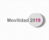 Movilidad 2019