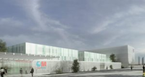 Hospital de Pandemias de Valdebebas